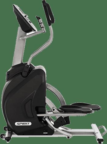 Spirit Fitness XS895 Selecting Exercise Equipment