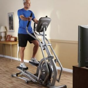 Spirit Fitness e•Glide Trainer