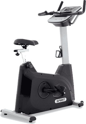 Spirit XBU55 Upright Fitness Bike