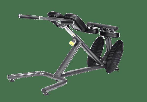 SportsArt 45-degree Back Hyperextension A993