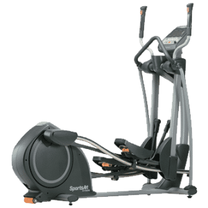 SportsArt Elliptical E825