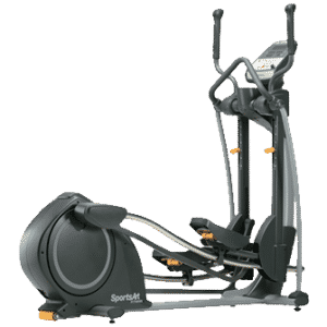 SportsArt Elliptical E83