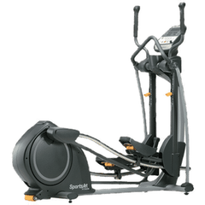 SportsArt Elliptical E830