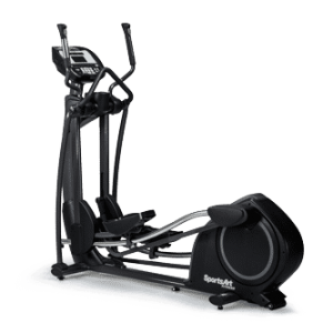 SportsArt Elliptical E845