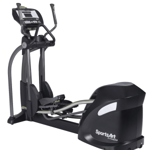 SportsArt Elliptical E875