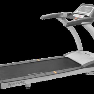 SportsArt Treadmill T621