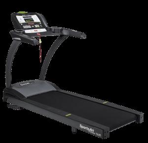 SportsArt Treadmill T645