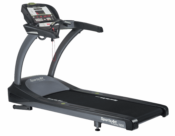 SportsArt Treadmill T655
