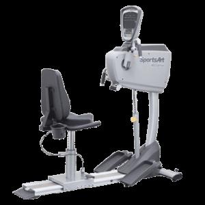 SportsArt Upper Body Ergometer UB521M