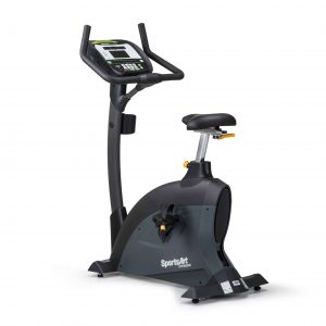 SportsArt Upright Cycle C535U
