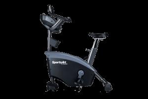 SportsArt Upright Cycle C575U