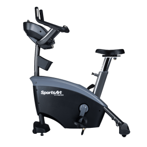 SportsArt Upright Cycle C575U