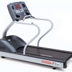Star Trac 7600 Pro Treadmill