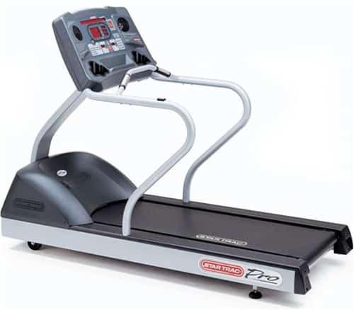 Star Trac 7600 Pro Treadmill USED