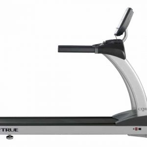 TRUE CS200 Treadmill