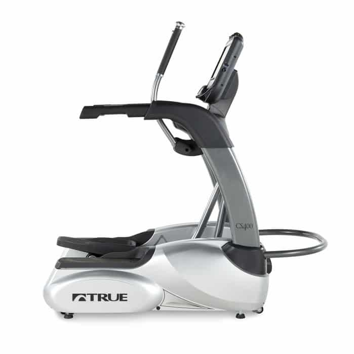 True Traverse Elliptical: TRUE CS400 Elliptical
