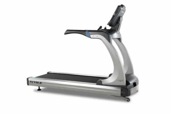 TRUE CS650 Treadmill