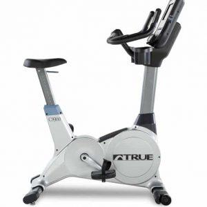 TRUE CS900 Upright Bike