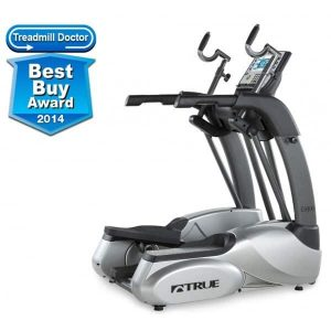 TRUE ES900 Home Elliptical Trainer