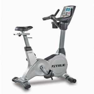 TRUE ES900 Home Upright Bike