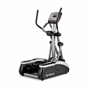 TRUE M30 Home Elliptical Trainer