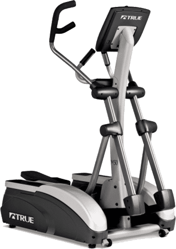 TRUE M50 Elliptical Trainer Deal