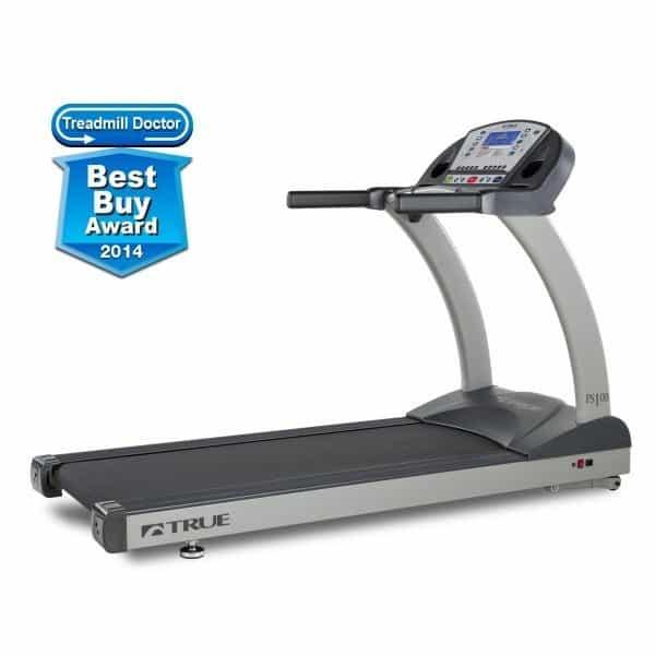 TRUE PS100 Home Treadmill