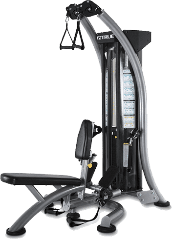 TRUE Quickfit Home Gym deal of the week