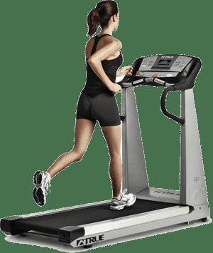 TRUE Z5.0 Treadmill 2 deal