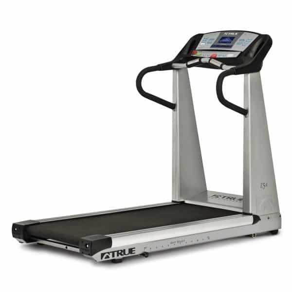 TRUE Z5.4 Home Treadmill