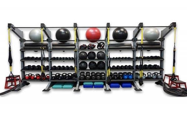 Torque Fitness X-Create 1