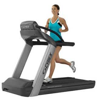 Treadmill Cybex 770T