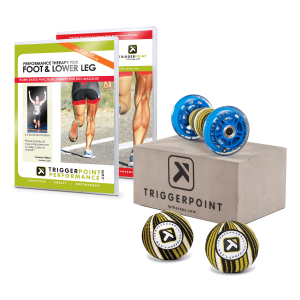 Trigger Point Therapy Kit