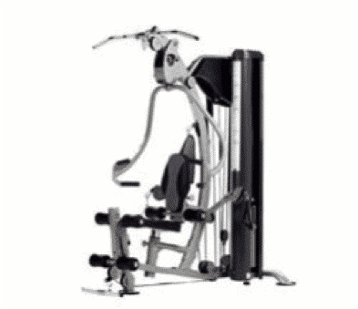 TuffStuff AXT225 Classic Home Gym RX Fitness Equipment