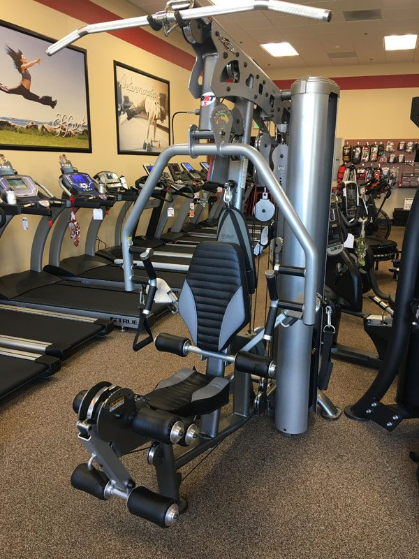 TuffStuff AXT-3 Home Gym USED from RX Fitness Equipment