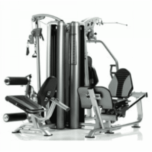 TuffStuff Apollo-7400 4-Station Multi Gym System