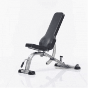 TuffStuff CDM-400 Deluxe Flat/ Incline Bench – Evolution Series