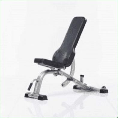 TuffStuff CDM-400 Deluxe Flat/ Incline Bench – Evolution Series