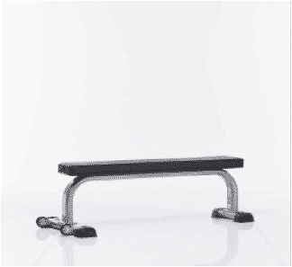 TuffStuff CFB-305 Flat Bench – Evolution Series