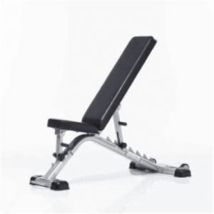 TuffStuff CLB-325 Flat/ Incline Ladder Bench – Evolution Series