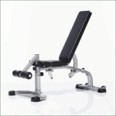 TuffStuff CMB-375 Multi-Purpose Bench – Evolution Series
