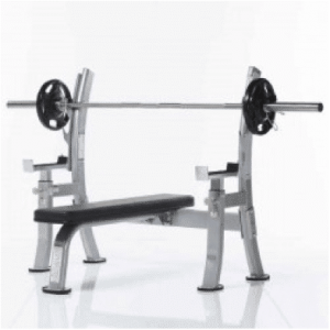 TuffStuff COB-400 Olympic Bench – Evolution Series