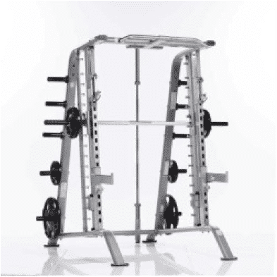 TuffStuff CSM-600 Basic Smith/Half Cage Combo – Evolution Series