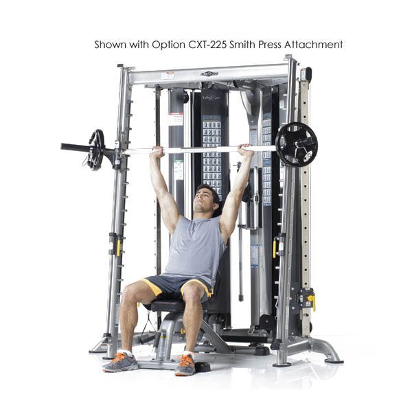 TuffStuff CXT-200 Corner Multi-Functional Cross Trainer