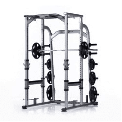 TuffStuff PPF-800 Deluxe Power Rack
