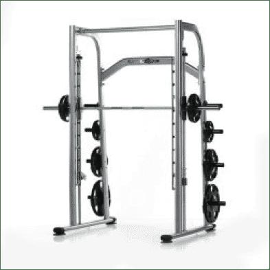 TuffStuff PPL-900 Smith Machine