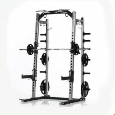 TuffStuff PXLS-7910 Half Rack