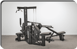 VX - 18 Multi-Station Gym