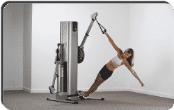 VX - FT 2 Stack Functional Trainer