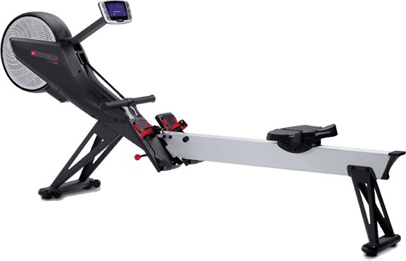 Bodyguard W-45 Rower
